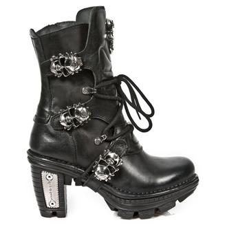 high heels women's - ITALI NEGRO NEOTRAIL - NEW ROCK