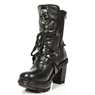 high heels women's - ITALI NEGRO NEOTRAIL - NEW ROCK, NEW ROCK