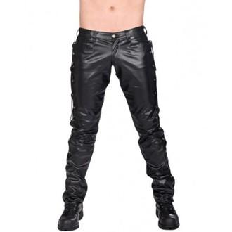 pants men Black Pistol - Logo Pants Skye (Black), BLACK PISTOL