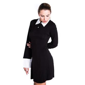 dress women KILLSTAR - Addams - Black - KIL012