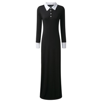 dress women KILLSTAR - Cemetery - Black - KIL118