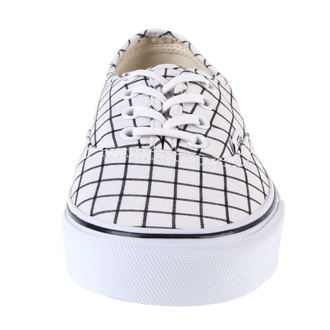 low sneakers women's - U Authentic (Grid) - VANS, VANS