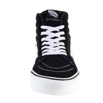 high sneakers men's - U SK8-Hi Lite (Suede/Canvas) - VANS, VANS