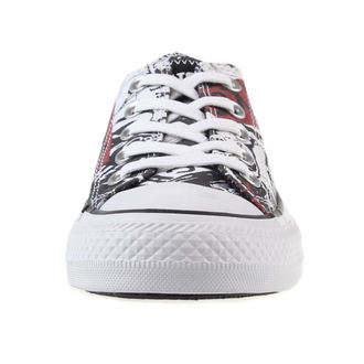 low sneakers women's Sex Pistols - CONVERSE - C151195