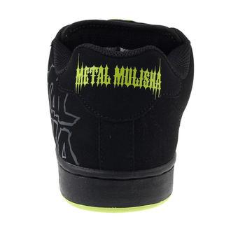 low sneakers men's - METAL MULISHA - 4107000233/003