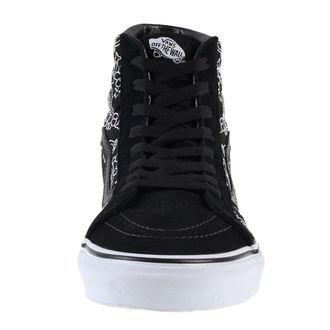 high sneakers women's - U SK8-Hi Reissue - VANS, VANS