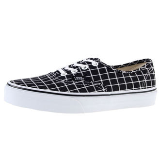 low sneakers women's - U Authentic - VANS, VANS