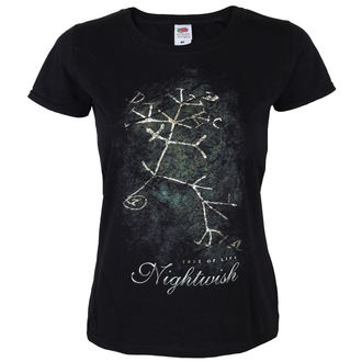 t-shirt metal women's Nightwish - Tree Of Life - NUCLEAR BLAST, NUCLEAR BLAST, Nightwish