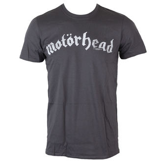 Metal T-Shirt men's Motörhead - - ROCK OFF - MHEADTEE30MC