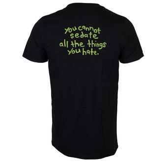 t-shirt metal men's Marilyn Manson - American Family - ROCK OFF, ROCK OFF, Marilyn Manson