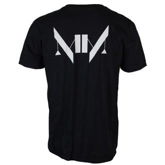 t-shirt metal Marilyn Manson - - ROCK OFF, ROCK OFF, Marilyn Manson