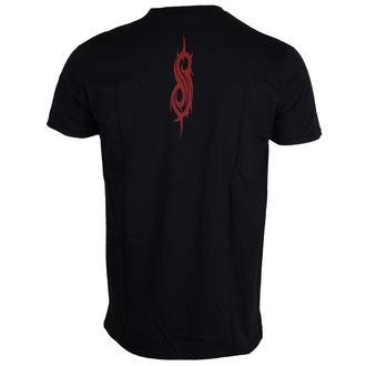 t-shirt metal men's Slipknot - Dead Effect - ROCK OFF, ROCK OFF, Slipknot