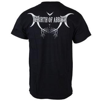 t-shirt metal men's Abbath - Rebirth Of Abbath - Just Say Rock, Just Say Rock, Abbath