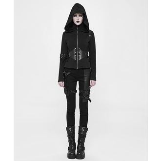 hoodie women's - Catharsis - PUNK RAVE, PUNK RAVE