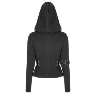 hoodie women's - Catharsis - PUNK RAVE