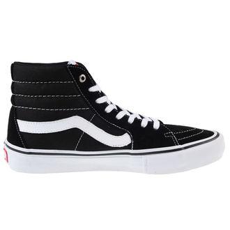 high sneakers men's SK8-HI Pro - VANS - VN000VHGY281