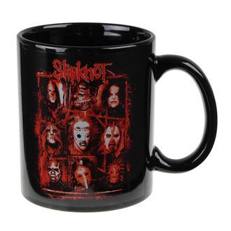 cup Slipknot - Rusty - ROCK OFF, ROCK OFF, Slipknot
