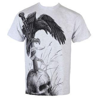 T-Shirt men's - Win or Die - ALISTAR - ALI303