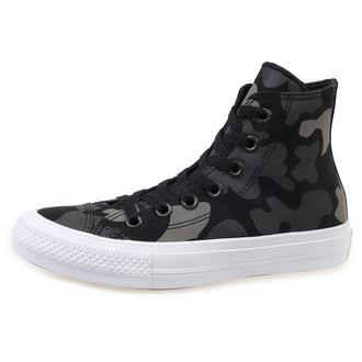 high sneakers women's - Chuck Taylor All Star II - CONVERSE, CONVERSE