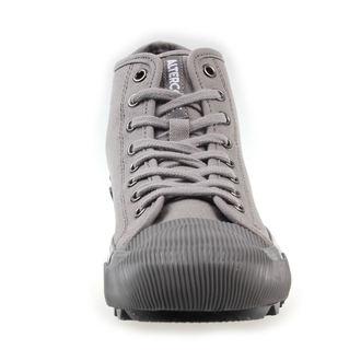 high sneakers unisex Salun D - ALTERCORE - ALT006