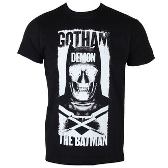 film t-shirt men's Batman - Gotham Demon - HYBRIS