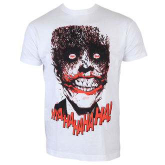 film t-shirt men's Batman - The Joker-HyaHaHaHa - HYBRIS - BAT019