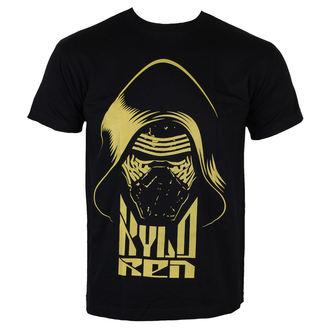 film t-shirt men's Star Wars - Kylo Ren - HYBRIS - SW049
