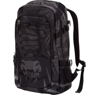 backpack VENUM - Challenger - Black / Black, VENUM