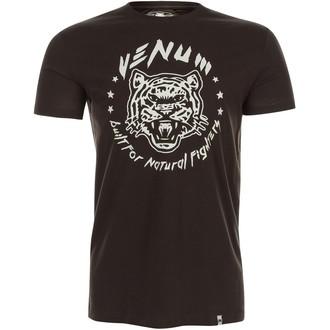 t-shirt street men's - Natural Fighter - VENUM - 02657-035