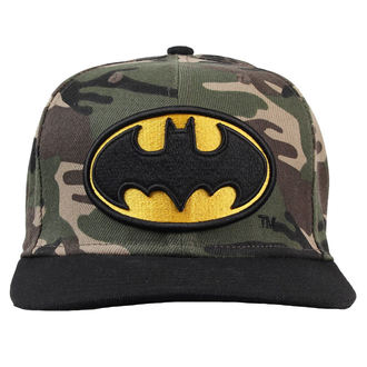 cap Batman - Military - LEGEND, LEGEND