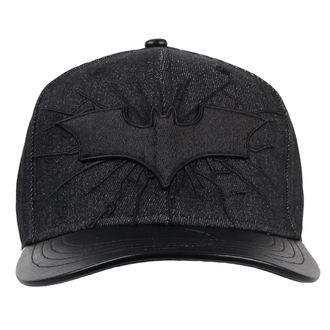 cap Batman - The Dark Knight Rises Logo - Black - LEGEND, LEGEND