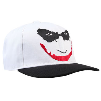 cap Batman - The Dark Knight Joker's Smile - White - LEGEND, LEGEND