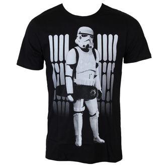 film t-shirt men's Star Wars - Skate Trooper - LEGEND - HSTTS1329