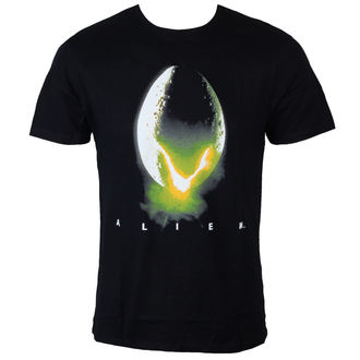 film t-shirt men's Alien - Vetřelec - Original Poster - LEGEND, LEGEND, Alien - Vetřelec
