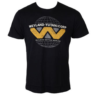 film t-shirt men's Alien - Weyland Yutani Logo - LEGEND - MEALINDTS003