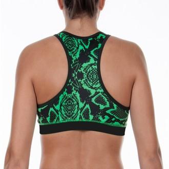 sports bra VENUM - Fusion - Green, VENUM