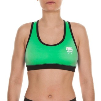 sports bra VENUM - Essential - Green, VENUM