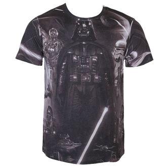 film t-shirt men's Star Wars - Vader Memories - LEGEND, LEGEND