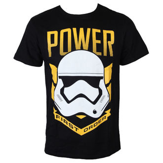 film t-shirt men's Star Wars - Trooper Power - LEGEND - MESWSTOTS149