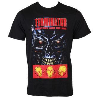 film t-shirt men's Terminator - Hunter And Killers - LEGEND, LEGEND