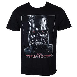 film t-shirt men's Terminator - T800 - LEGEND, LEGEND