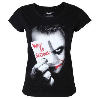 film t-shirt women's Batman - - LEGEND, LEGEND