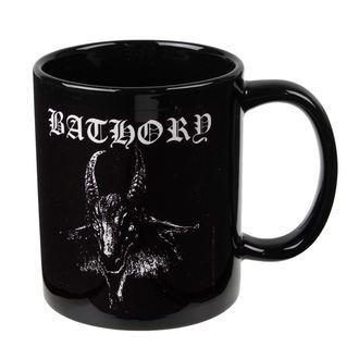 cup Bathory - Goat - PLASTIC HEAD - PHMUG064