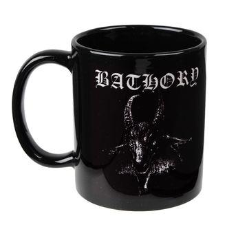 cup Bathory - Goat - PLASTIC HEAD, PLASTIC HEAD, Bathory