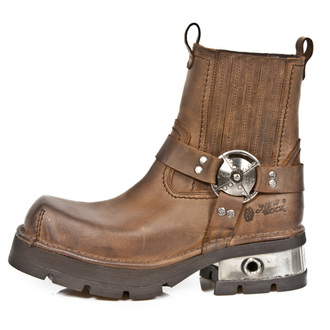leather boots women's - VENTURE AVIADOR - NEW ROCK, NEW ROCK