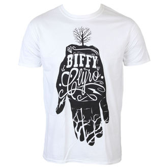 t-shirt metal men's Biffy Clyro - White Hand - PLASTIC HEAD, PLASTIC HEAD, Biffy Clyro
