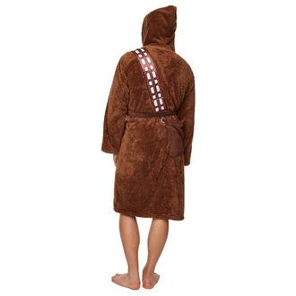 bathrobe STAR WARS - Chewbacca