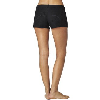 shorts women (shorts) FOX - Vault Tech - Black - 15683-001