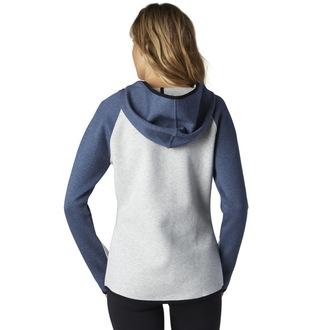 hoodie women's - Persuade - FOX, FOX