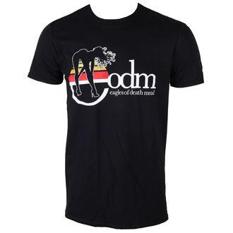 t-shirt metal men's Eagles Of Death Metal - Ocean - PLASTIC HEAD - PH9635